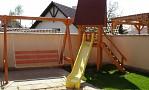 Andrejkin dom - Detské ihrisko