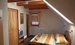 Andrejkin dom - Izba 4