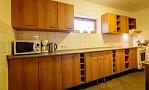 Andrejkin dom - Kuchyňa