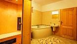 Andrejkin dom - Sauna + hydromasáž